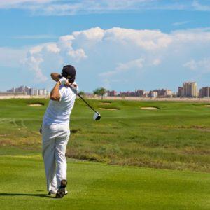Tour Golf - Laguna del mar