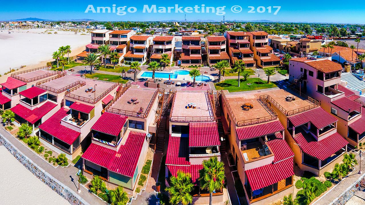 Las Gaviotas Resort - SiPenasco Tours