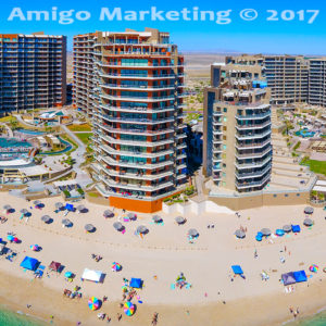 Las Palomas Beach & Golf Resort - SiPenasco Tours