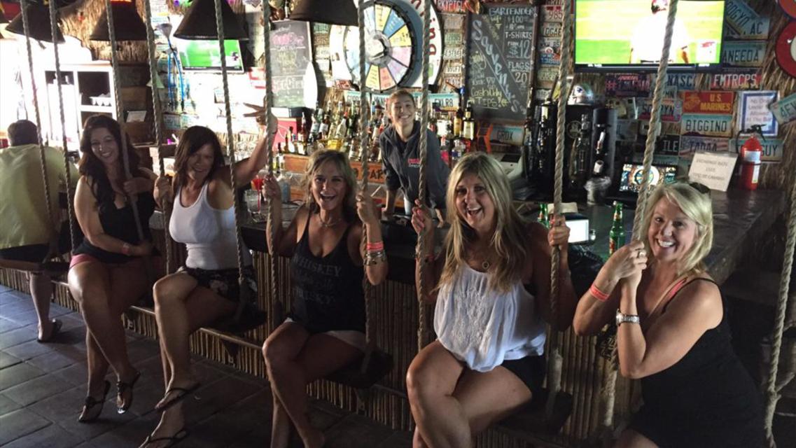 Bars Puerto Penasco - BooBar