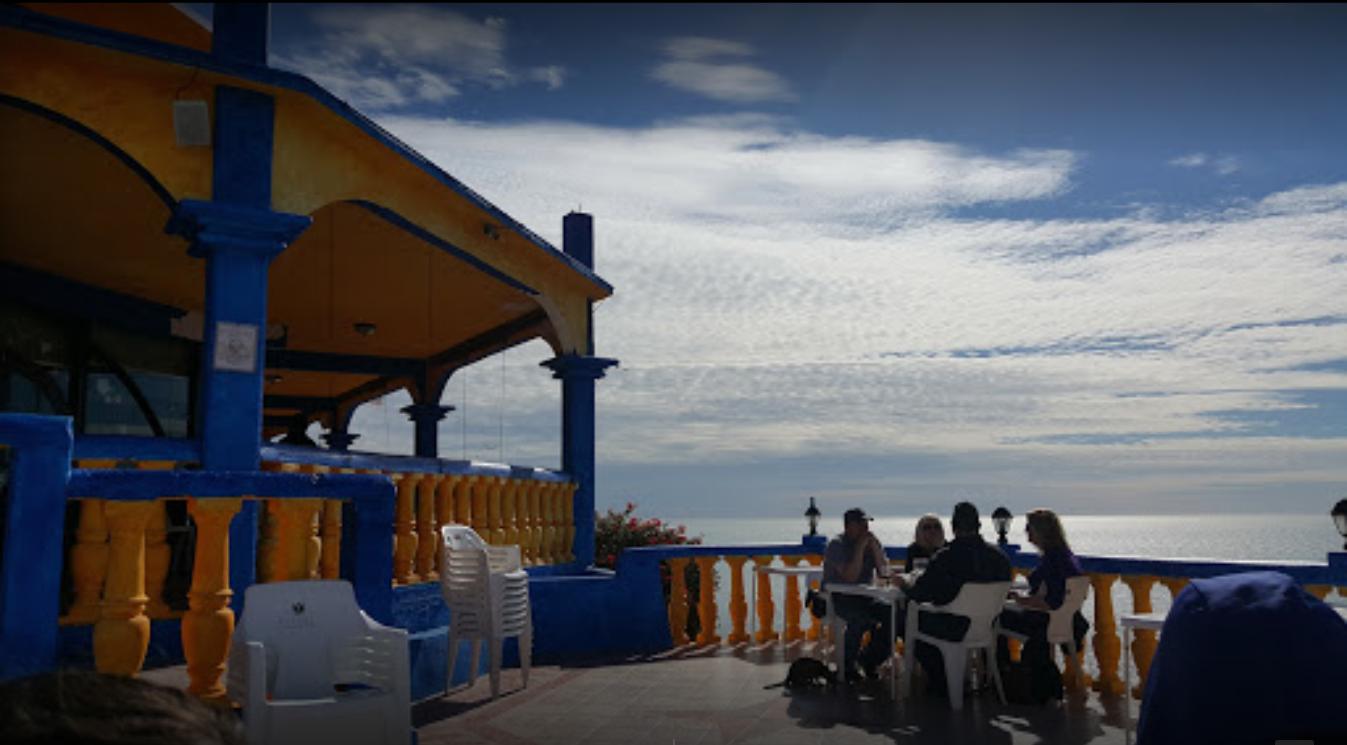 Bars Puerto Penasco - Casa del Capitan