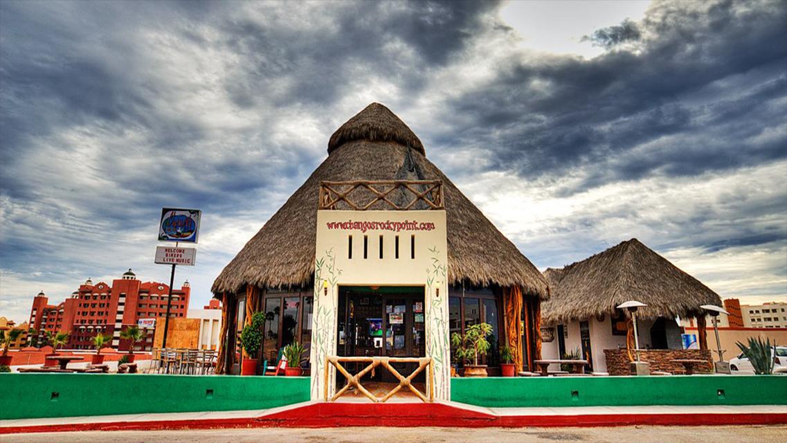 Bars Puerto Penasco - Chango's Bar