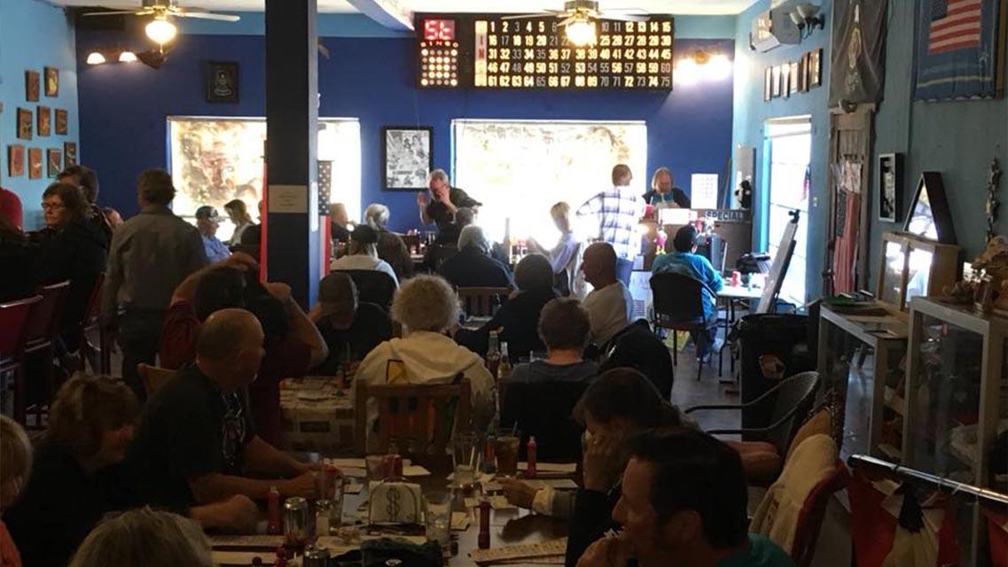 Restaurants Puerto Penasco - American Legion Post 15