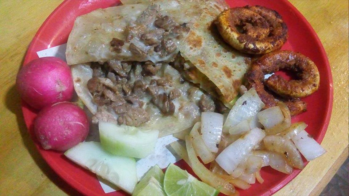 Restaurants Puerto Penasco - Asadero El Nido de Puerto Penasco