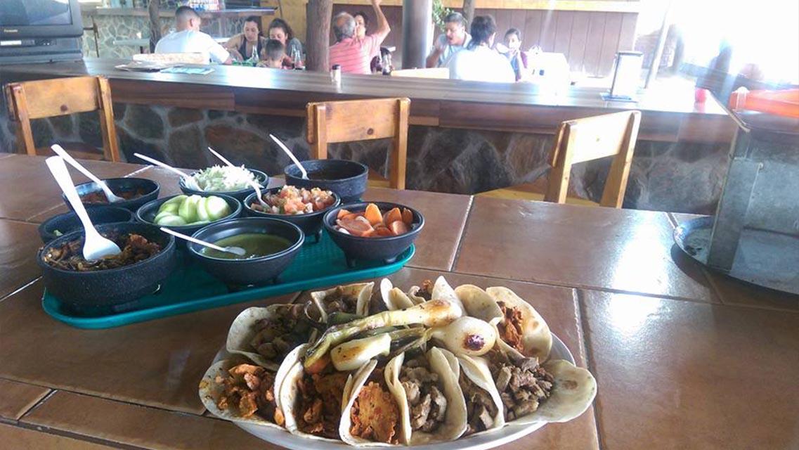 Restaurants Puerto Penasco - Asadero El Oeste
